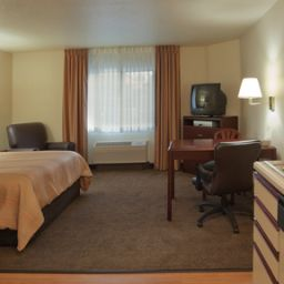 Candlewood Suites SILICON VALLEY/SAN JOSE Fotos