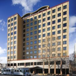 Radisson on Flagstaff Gardens Melbourne Melbourne