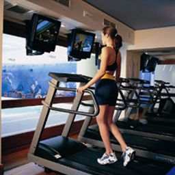 Wellness/fitness Elounda Bay Palace Fotos