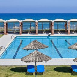 Piscine Creta Beach Hotel & Bungalows Fotos