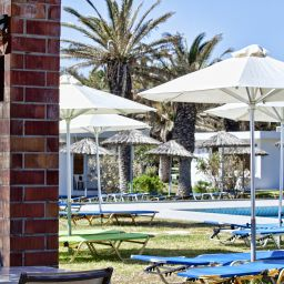 Creta Beach Hotel & Bungalows Fotos