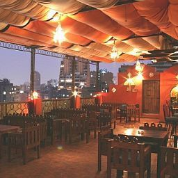 Bar King Hotel Cairo Fotos