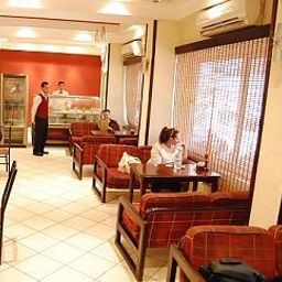 Restaurante King Hotel Cairo Fotos