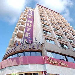King Hotel Cairo Fotos
