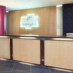 Холл Holiday Inn BELFAST Fotos