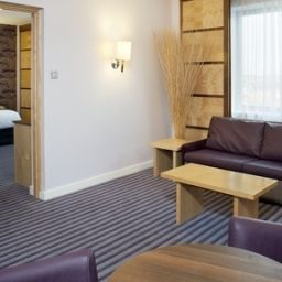 Suite Holiday Inn BELFAST Fotos
