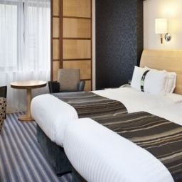Номер Holiday Inn BELFAST Fotos