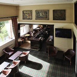Bar Mercure Winchester Wessex Hotel Fotos