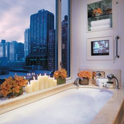 Suite The Peninsula Chicago Fotos