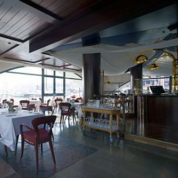 Restaurante NH Marina Fotos