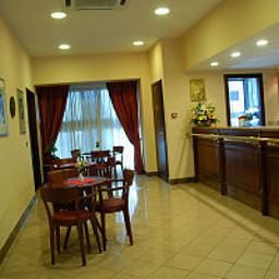 Bar Idea Hotel Ognina Fotos