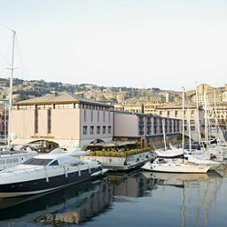 NH Marina Genua