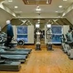 Fitness room Macdonald Kilhey Court Fotos