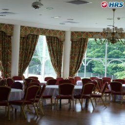 Banqueting hall Macdonald Kilhey Court Fotos