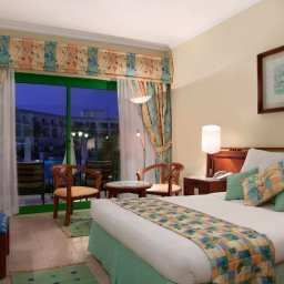 Room Hilton Hurghada Resort Fotos