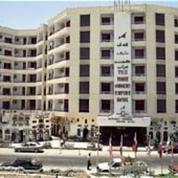 Triton Empire Hotel Hurghada