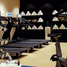 Wellness/fitness Sofitel New York Fotos