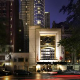 Sofitel New York Fotos