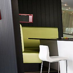 Hall Novotel Zurich City-West Fotos