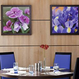 Restaurant Novotel Zurich City-West Fotos