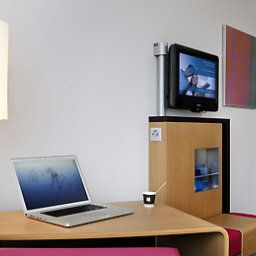 Chambre Novotel Zurich City-West Fotos