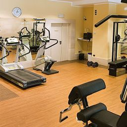 Wellness/Fitness Sangallo Palace Fotos