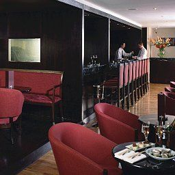 Bar Millennium London Knightsbridge Fotos