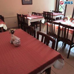 Breakfast room Historia Special Fotos