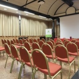 Sala congressi Holiday Inn RIMINI Fotos
