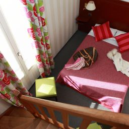 Habitación familiar Espace Champerret Fotos