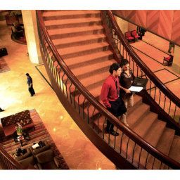 Hall InterContinental REAL GUATEMALA Fotos