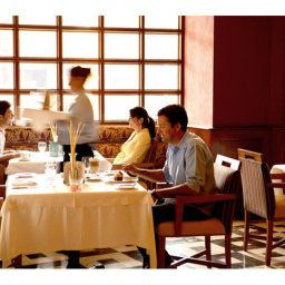 Restaurante InterContinental REAL GUATEMALA Fotos