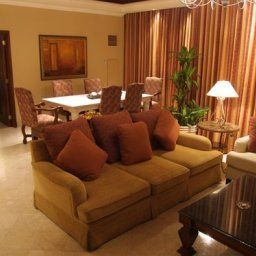 Suite InterContinental REAL GUATEMALA Fotos