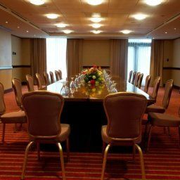 Sala de reuniones InterContinental REAL GUATEMALA Fotos