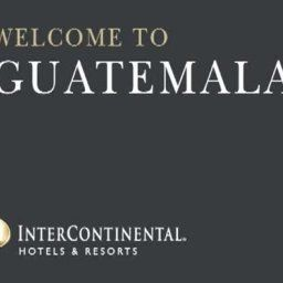 InterContinental REAL GUATEMALA Fotos