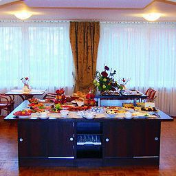 Buffet Krakus Fotos