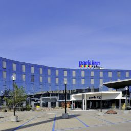 Park Inn By Radisson Zurich Airport Fotos