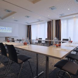 Sala congressi Park Inn By Radisson Zurich Airport Fotos