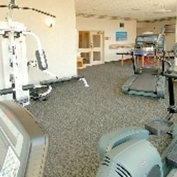 Wellness/fitness area Best Western Plus Downtown Fotos