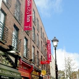 Dublin City Inn (formerly Days Inn Talbot Street) Fotos