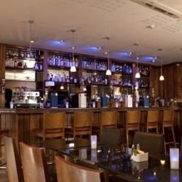 Bar Pearse (formerly Holiday Inn Dublin City Centre) Fotos
