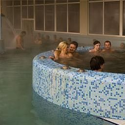 Zona Wellness Thermal Hotel Mosonmagyaróvár ***Superior Fotos