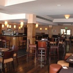 Bar Rochestown Lodge Dublin Fotos