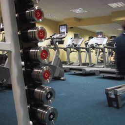 Wellness/fitness Rochestown Lodge Dublin Fotos