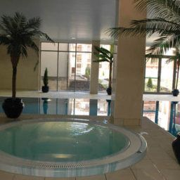 Pool Rochestown Lodge Dublin Fotos
