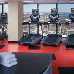 Wellness/Fitness Detroit Marriott at the Renaissance Center Fotos