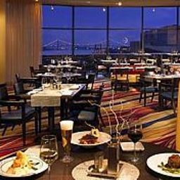 Restaurant Detroit Marriott at the Renaissance Center Fotos