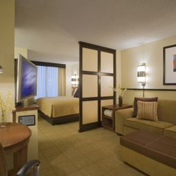 Chambre Hyatt Place Fair Lawn/Paramus Fotos