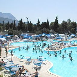 Piscine Neptun Bluesun - All Inclusive Fotos