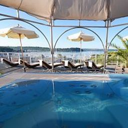 Terrace Grand Hotel Portoroz LifeClass Hotels & Spa Fotos